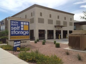 Uncle Bob's Self Storage - Phoenix - North 48th Street