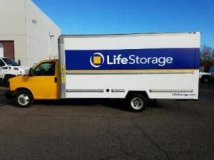 Life Storage - Phoenix - North 48th Street - Photo 2