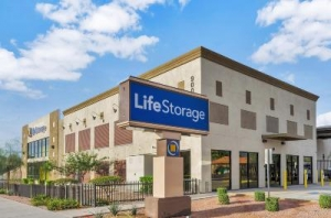 Picture of Life Storage - Phoenix - North 48th Street