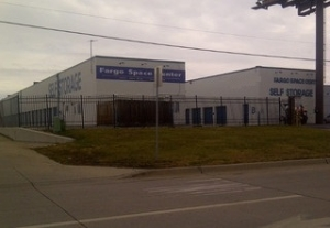Picture of Fargo Space Center
