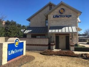 Life Storage - Mckinney - North Custer Road