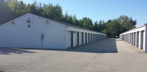 A-Z Self Storage of Michigan City, LLC