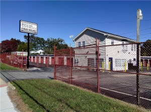 Prime Storage - Newport News