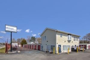 Prime Storage - Newport News Facility at  5868 Jefferson Avenue, Newport News, VA