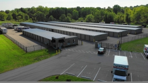 Vista Storage of Green Facility at  3046 Myersville Road, Uniontown, OH