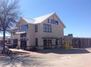 Uncle Bob's Self Storage - Mckinney - Alma Road