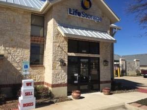 Life Storage - Mckinney - Alma Road