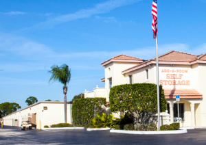 Add-A-Room Self Storage of Bradenton