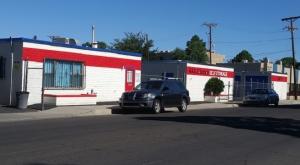 AAA U-Lock-It Self Storage - 1417 Facility at  1417 Cardenas Drive Southeast, Albuquerque, NM