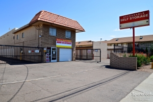 Affordable Self Storage - Phoenix - Photo 1