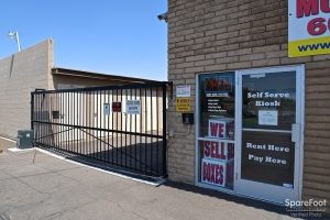Affordable Self Storage - Phoenix - Photo 2