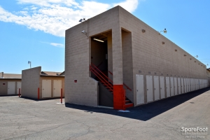 Affordable Self Storage - Phoenix - Photo 6