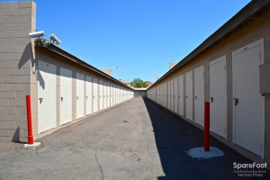 Affordable Self Storage - Phoenix - Photo 10