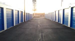 AAA U-Lock-It Self Storage - 2125 Facility at  2125 Moon Street Northeast, Albuquerque, NM