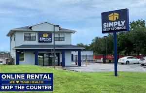Simply Self Storage - 7628 Narcoossee Road - Lake Nona/Orlando Facility at  7628 Narcoossee Road, Orlando, FL