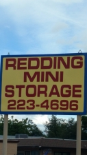 Redding Mini Storage - Photo 1