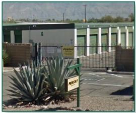 Anytime Storage Tucson 2