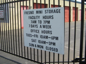 Fresno Mini Storage - Photo 10