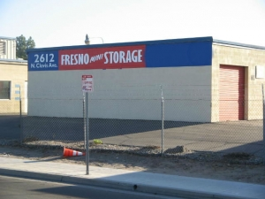 Fresno Mini Storage - Photo 1