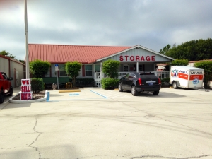 United Self Mini Storage - Clearwater
