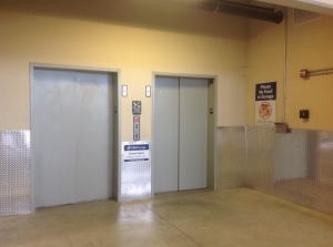 Image of Life Storage - North Miami Facility on 640 Northwest 133rd Street  in North Miami, FL - View 4