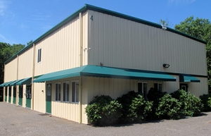 GoodFriend Self-Storage - East Hampton