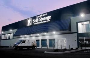 GoodFriend Self-Storage - North Bergen