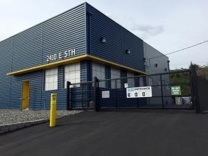 Iron Gate Storage Annex