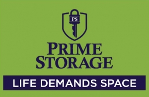 Prime Storage - Columbia - Newland