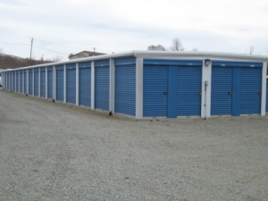 Lug-it-to-Larch's Storage - Greensburg I