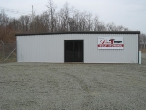 Lug-it-to-Larch's Storage - Greensburg II