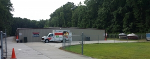 Charleston Storage Depot