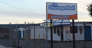 The Storage Mall - South Toms River