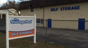 The Storage Mall - Toms River