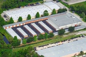 Storage Zone - Longwood/Orlando