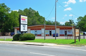 Storage Zone - Hannon Mill Facility at  3927 Crawfordville Rd, Tallahassee, FL