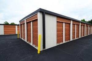 Storage Zone - Lakeland, Old Highway 37