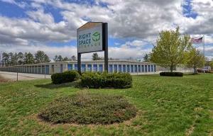 RightSpace Storage - Amherst