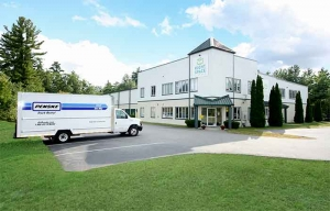 RightSpace Storage - Pembroke Facility at  714 Riverwood Drive, Pembroke, NH