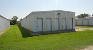 Steelcreek Self Storage - Greenville