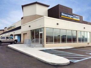 Picture of StorageMart - W 91st and Glenwood St