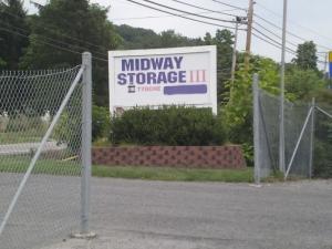 Midway Storage III