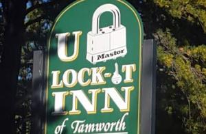 U Lock It Inn of Tamworth - Photo 3