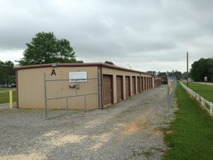 Robertsdale Self Storage