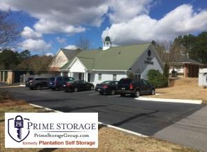 Prime Storage - Columbia - Sparkleberry