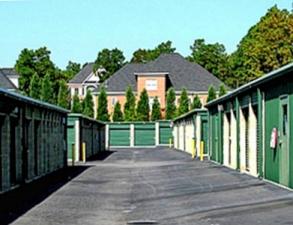 View Larger Prime Storage   Columbia   Sparkleberry   Photo 6