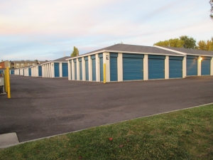 Layton Hills Self Storage