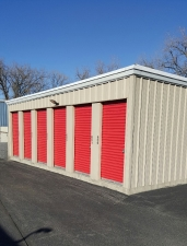 Prime Storage - Cohoes Facility at  50 Oliver Street, Cohoes, NY