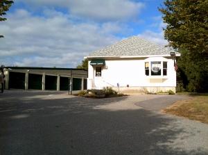 Prime Storage - Cape Neddick