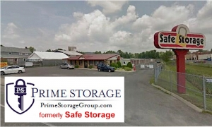 Prime Storage - Pittsfield